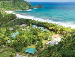 Dominica, island